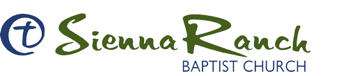 Sienna Ranch Baptist Church logo