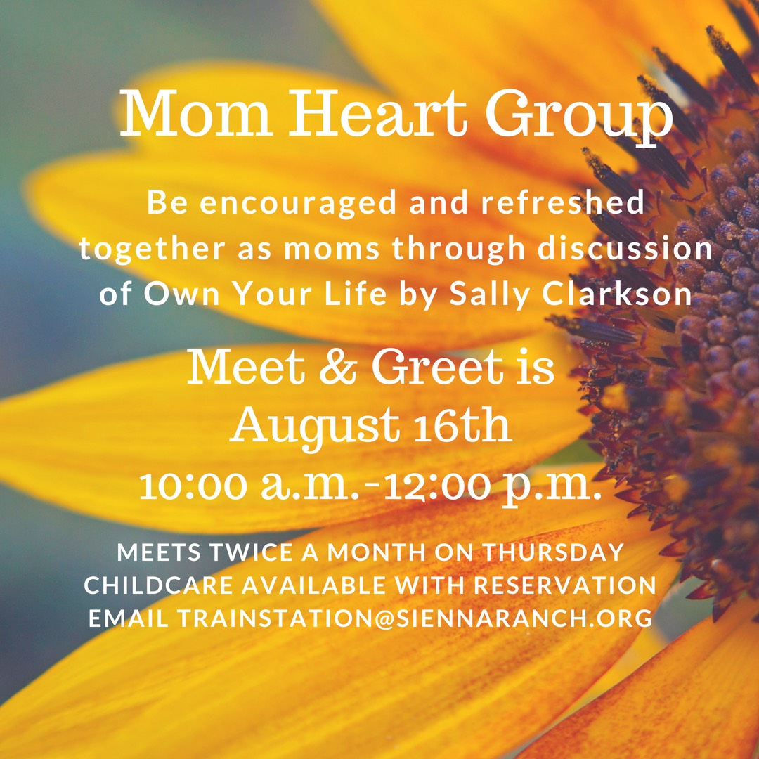 Mom Heart Group (website)