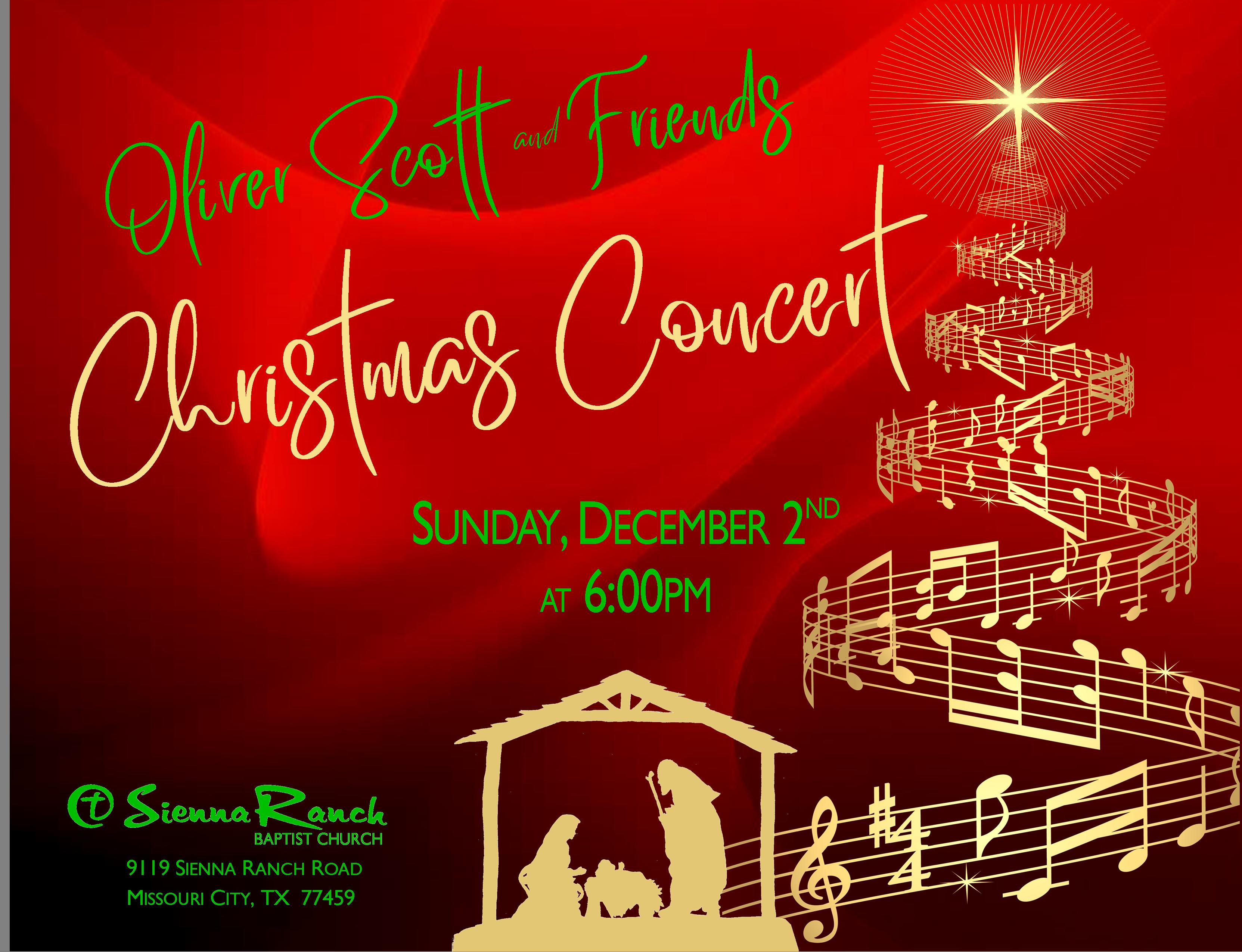 Christmas Concert 2018 a