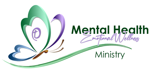 Mental Health and Emotional Wellbeing ministry logo