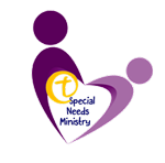 Special Needs ministry logo